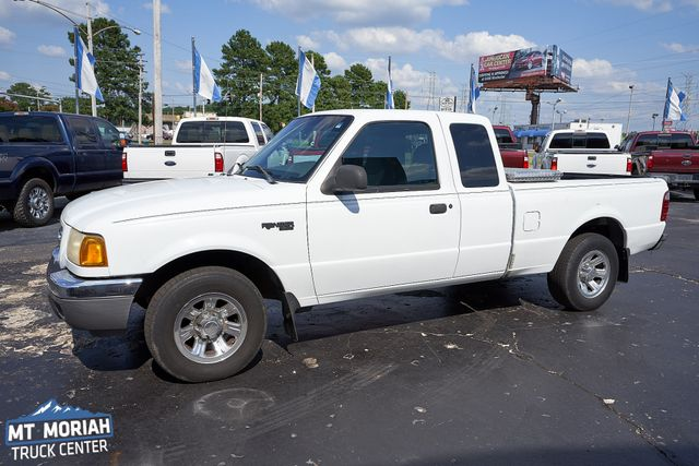 2001 Ford Ranger XLT in Memphis, Tennessee 38115