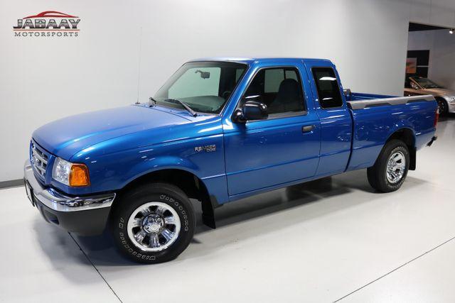 2001 Ford Ranger XLT Merrillville, Indiana 20