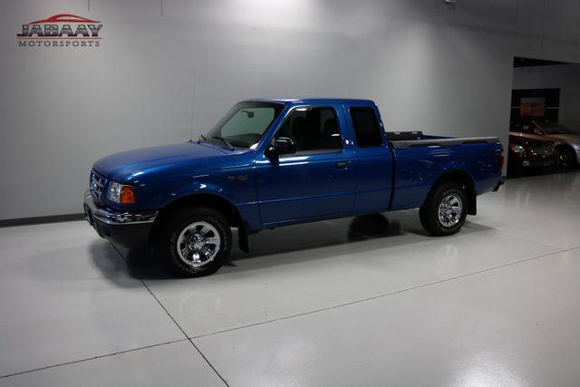 2001 Ford Ranger XLT Merrillville, Indiana 25