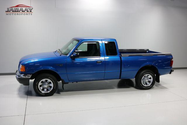 2001 Ford Ranger XLT Merrillville, Indiana 26