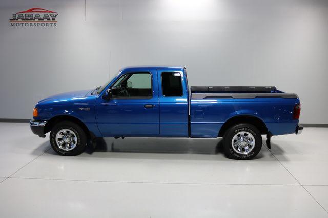 2001 Ford Ranger XLT Merrillville, Indiana 27