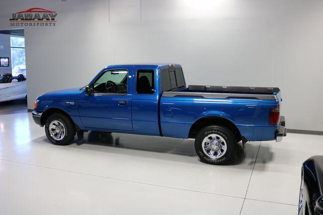 2001 Ford Ranger XLT Merrillville, Indiana 28