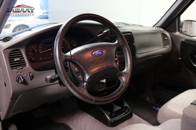 2001 Ford Ranger XLT Merrillville, Indiana 9