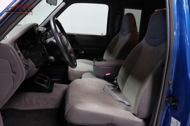 2001 Ford Ranger XLT Merrillville, Indiana 10