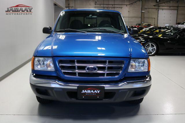 2001 Ford Ranger XLT Merrillville, Indiana 7