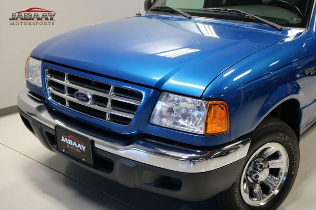 2001 Ford Ranger XLT Merrillville, Indiana 21
