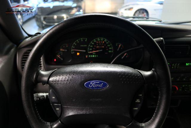 2001 Ford Ranger XLT Merrillville, Indiana 15
