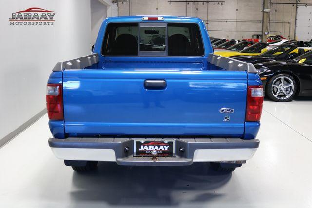 2001 Ford Ranger XLT Merrillville, Indiana 3