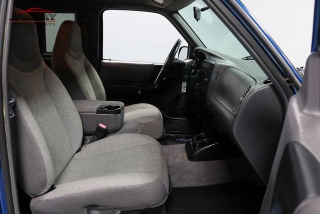 2001 Ford Ranger XLT Merrillville, Indiana 13