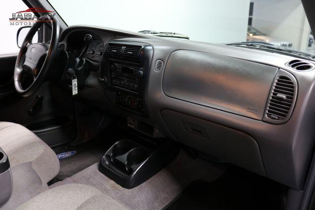 2001 Ford Ranger XLT Merrillville, Indiana 14