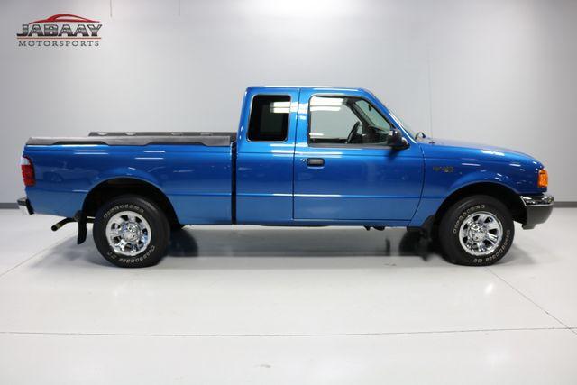 2001 Ford Ranger XLT Merrillville, Indiana 5