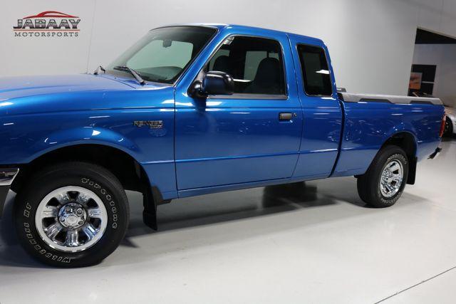 2001 Ford Ranger XLT Merrillville, Indiana 22