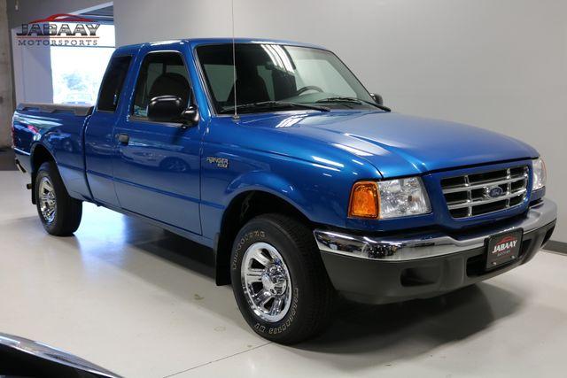 2001 Ford Ranger XLT Merrillville, Indiana 6