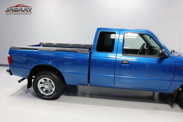 2001 Ford Ranger XLT Merrillville, Indiana 29