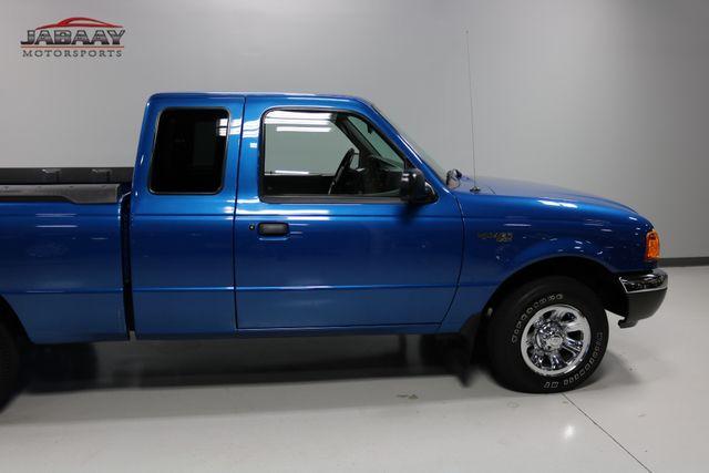 2001 Ford Ranger XLT Merrillville, Indiana 30