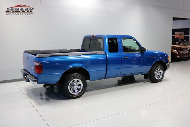 2001 Ford Ranger XLT Merrillville, Indiana 31