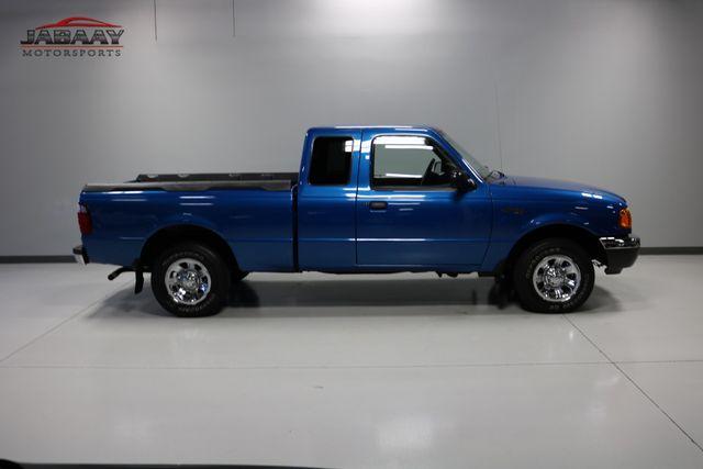 2001 Ford Ranger XLT Merrillville, Indiana 33