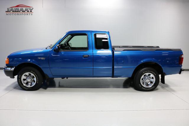 2001 Ford Ranger XLT Merrillville, Indiana 1