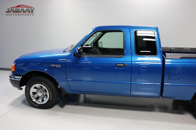 2001 Ford Ranger XLT Merrillville, Indiana 23