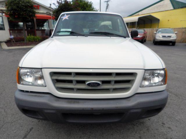 2001 Ford Ranger XL in Nashville, Tennessee 37211