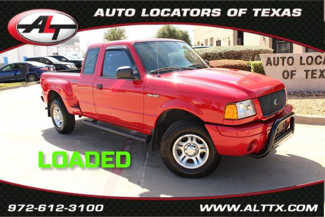 2001 Ford Ranger XLT Appearance in Plano, TX 75093