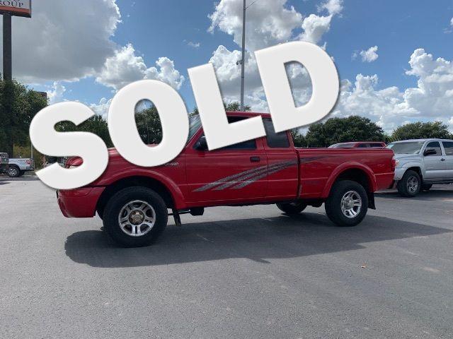 2001 Ford Ranger Edge Plus in San Antonio, TX 78233