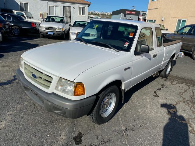2001 Ford Ranger XL Extended Cab w/ Bed Liner in San Diego, CA 92110