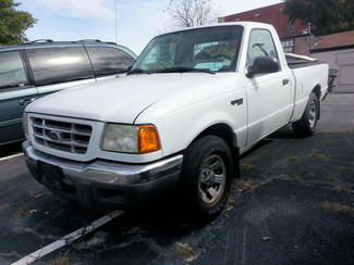 2001 Ford Ranger XL St. Louis, Missouri