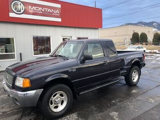 2001 Ford Ranger Super Cab in , Montana