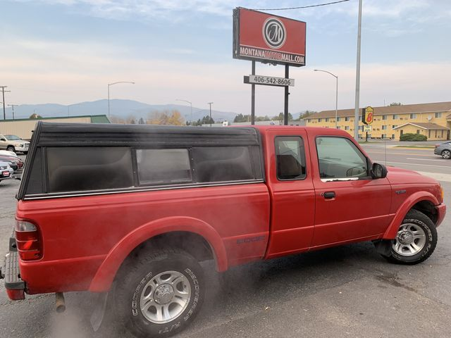 2001 Ford Ranger Super Cab Pickup 2D in Missoula, MT 59801