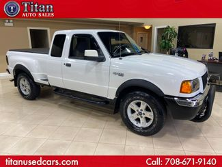 2001 Ford Ranger XLT in Worth, IL 60482