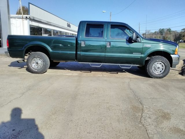 2001 Ford Super Duty F-250 4x4 XLT Houston, Mississippi 2