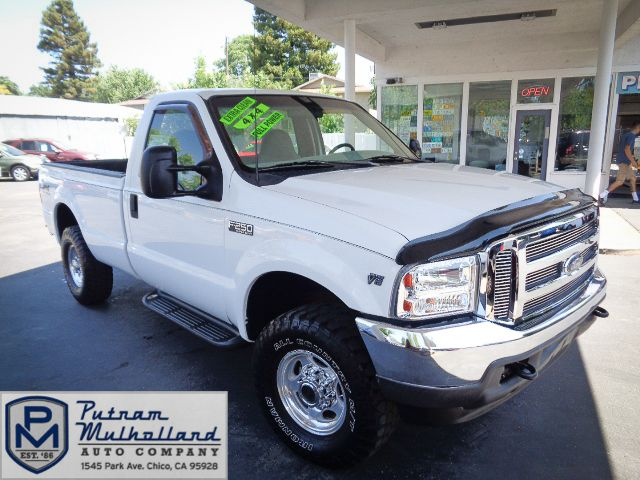 2001 Ford Super Duty F-250 XLT in Chico, CA 95928