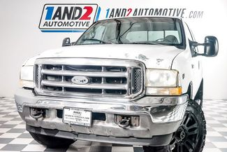 2001 Ford Super Duty F-250 in Dallas TX