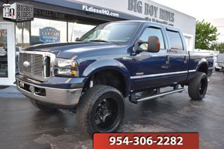 2001 Ford Super Duty F-250 Lariat in FORT LAUDERDALE, FL 33309