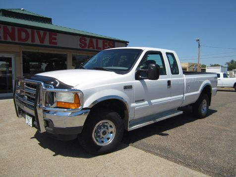 2001 Ford Super Duty F-250 XLT in Glendive, MT