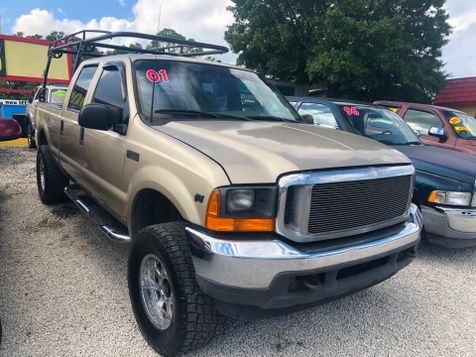 2001 Ford Super Duty F-250 XL in Jacksonville, Florida