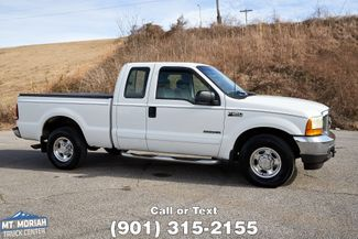 2001 Ford Super Duty F-250 XLT in Memphis, Tennessee 38115