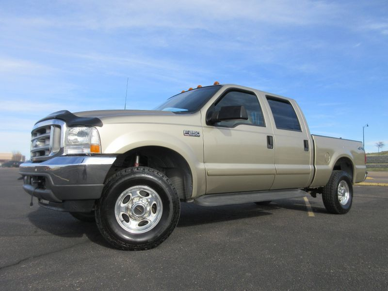 2001 Ford Super Duty F-250 Lariat  Fultons Used Cars Inc  in , Colorado