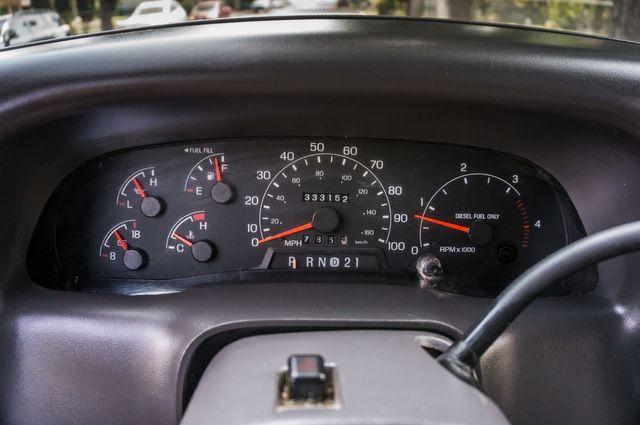 2001 Ford Super Duty F-250 Platinum Edition in Reseda, CA, CA 91335