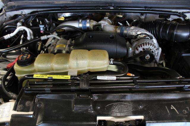 2001 Ford Super Duty F-250 diesel 7.3L 4x4 Lariat in Roscoe IL, 61073
