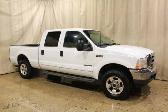 2001 Ford Super Duty F-250 XLT in Roscoe, IL 61073