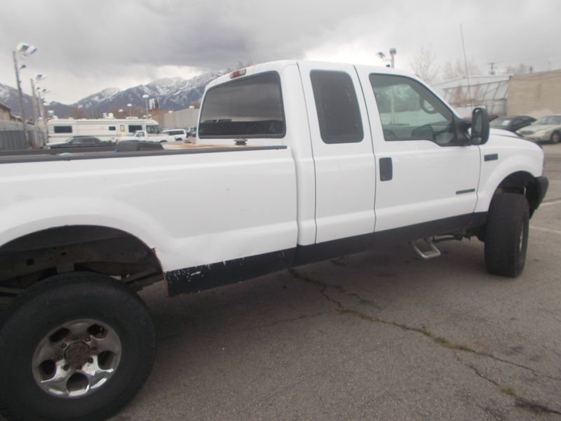 2001 Ford Super Duty F-250 XL  in Salt Lake City, UT