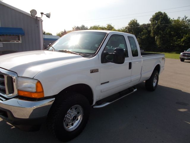 2001 Ford Super Duty F-250 XLT Shelbyville, TN 6