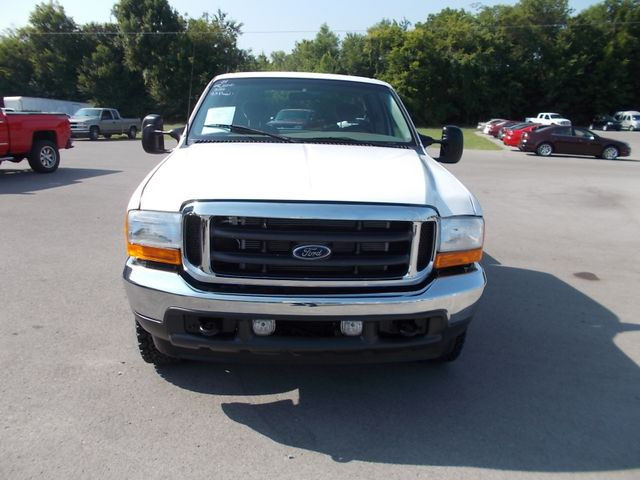 2001 Ford Super Duty F-250 XLT Shelbyville, TN 7