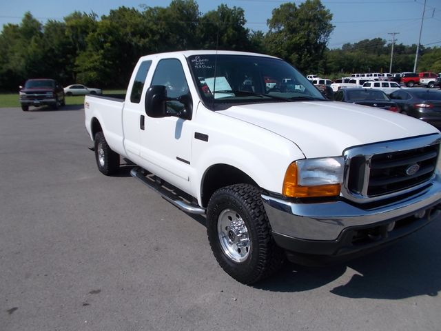 2001 Ford Super Duty F-250 XLT Shelbyville, TN 9
