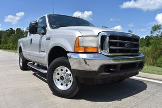 2001 Ford Super Duty F-250 XLT in Walker, LA 70785