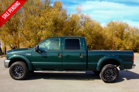 2001 Ford Super Duty F-350 XLT 4x4 in , Utah