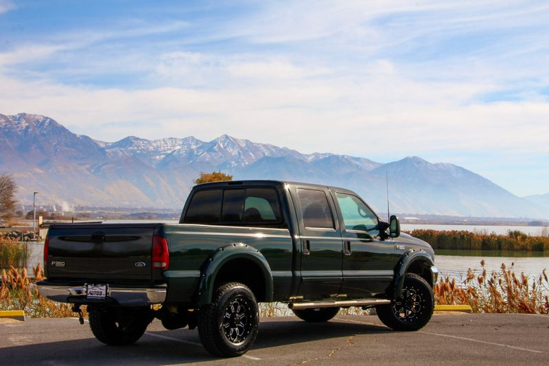 2001 Ford Super Duty F-350 XLT 4x4  city Utah  Autos Inc  in , Utah