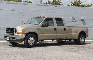 2001 Ford Super Duty F-350 DRW Lariat Hollywood, Florida 20